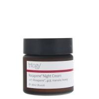 trilogy rosapene night cream 60ml parallel import shaving