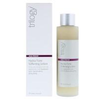 trilogy age proof hydra tone softening lotion 150ml shaving