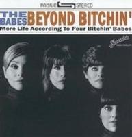 beyond bitchin music cd