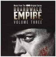 boardwalk empire v3 music hbo ost 2015 music cd
