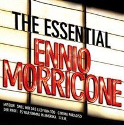 Photo of The Essential Ennio Morricone