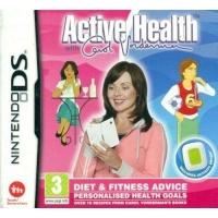 active health carol vorderman activity meter nds