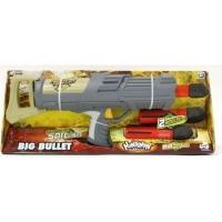huntsman alpha big bullet bazooka sport outdoor toy