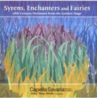 syrens enchanters and fairies music cd