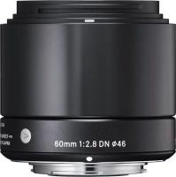 sigma dn sony e 60mm f28 camera len