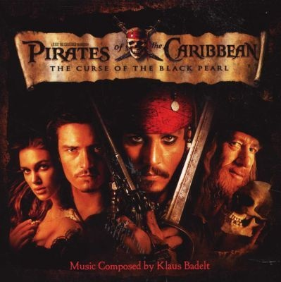 Photo of Music from Pirates of Caribbean