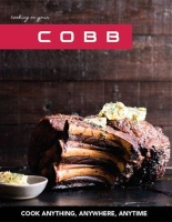 cobb grill on the go recipe book patio braai