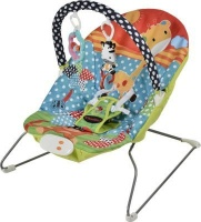 chelino vibration bouncer with music pram stroller