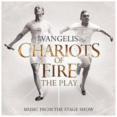 Photo of Chariots Of Fire:music From The Stage CD