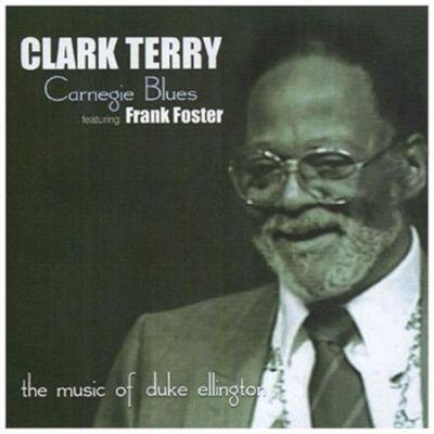 Photo of Carnegie Blues:music Of Duke Ellingto CD