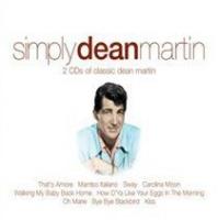 simply dean martin music cd