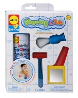 alex toys shaving in the tub baby toy