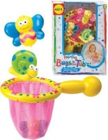 alex toys bugs in the tub baby toy