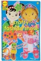 alex toys crafty fashion show baby toy