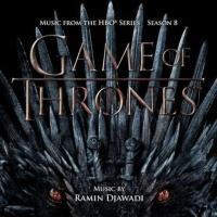 Game Of Thrones Season 8 Original TV Soundtrack
