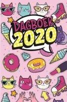 skooldagboek vir meisies 2020 afrikaans paperback other
