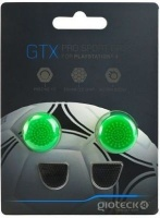 gioteck gtx pro sports grips for playstation 4 ps4 accessory