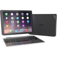 apple zagg slim case keyboard ipad pro 129 tablet accessory