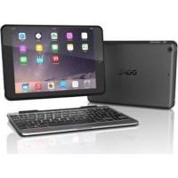 zagg slimbook case keyboard mini 4 tablet accessory