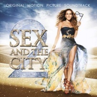 sex and the city 2 cd