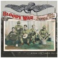 bloody war songs1924 1939 music cd
