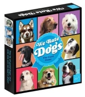 matt nelson we rate dogs the card game learning toy