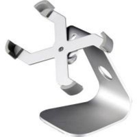 just mobile xtand deluxe desktop stand for iphone 4 electronic