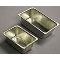 tbt bakeware micro mini loaf pan 75x45x30mm other kitchen appliance
