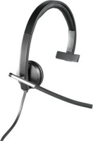 logitech vc h650e headset