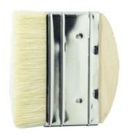 handover hog hair cutter brush 3 inch art supply