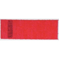 ara acrylic paint 150 ml metallic red dark art supply