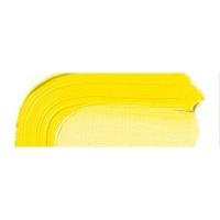 schmincke akademie oil colour tube lemon yellow 200ml art supply