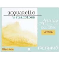 fabriano artistico block traditional not 14x20 art supply