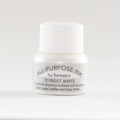 Photo of All-Purpose Ink - Frost White