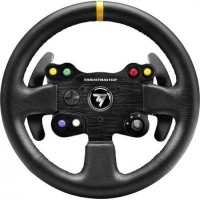 thrustmaster leather 28 gt wheel add on computer