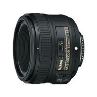 nikon af s lightweight f18g 50mm camera len