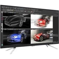 philips bdm4350uc lcd monitor