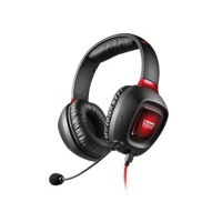 creative labs blaster tactic3d rage v20 20 hz headset