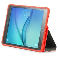 targus 3d protection case for galaxy tab a 97 red computer
