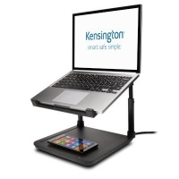 kensington k52784ww notebook riser for notebooks up to 156 accessory