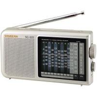 sangean world receiver radio sg622 media player accessory