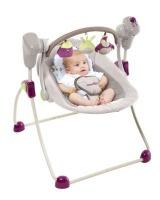 babymoov bubble swing brownhibiscus pram stroller