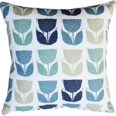 Photo of Fundi Homeware Poppypod Scatter Cushion