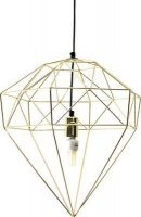 fundi lighting diamond pendant light small single globe lighting ceiling fan