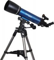 Meade Infinity Altazimuth Refractor Telescope
