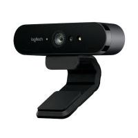 logitech brio 4k 30 webcam
