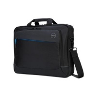 dell professional briefcase for 14 notebooks black