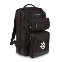 targus steelseries sniper gaming backpack for 173 notebooks