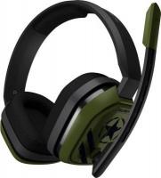 logitech a10 olive headset