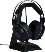 razer thresher 71 over ear gaming headphones with